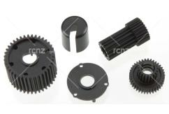 Tamiya - M-Chassis Reinforced Gear image