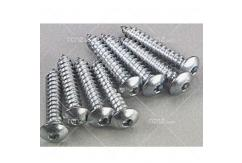 "Dubro - 1/2"" Button Head Screw (2) image"
