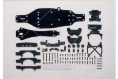 Tamiya - TA -03RS Chassis Conversion Set image