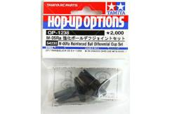 Tamiya - M-05Ra Reinforced Ball Differential Cup Set image