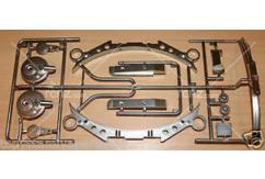 Tamiya - 1/14 Tanker Trailer D Parts image