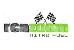 RCNZ - Zoom 20% Nitro Fuel for 1/2A Cox Engines - 500ml image