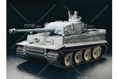 Tamiya - 1/16 Tiger I DMD Early with Full Option Kit image