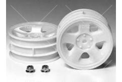 Tamiya - Voltec Fighter Front Wheels image