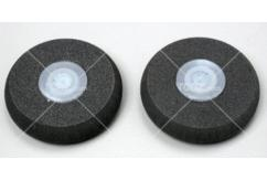 Dubro - 1-1/2 Mini Lite Wheels  image