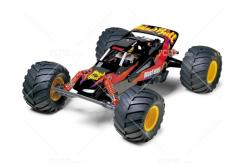 Tamiya - 1/10 Mad Bull 2WD Kit image