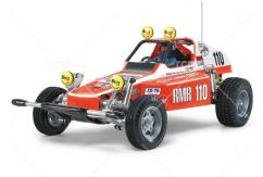 Tamiya - 1/10 Buggy Champ 2009 Off-Roader Kit  image