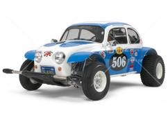 Tamiya - 1/10 Sand Scorcher (2010) - 2WD Off-Road Racer Kit image