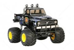 Tamiya - 1/12 Midnight Pumpkin CW-01 Black Edition Kit image