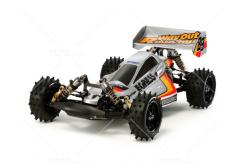 Tamiya - 1/10 Egress (2013) 4WD Re-Release Kit image