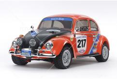 Tamiya - 1/10 VW Beetle Rally Kit image