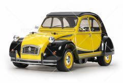 Tamiya - 1/10 Citroen 2CV Charleston - M05 Kit image