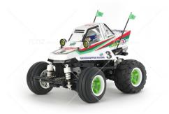 Tamiya - 1/10 Comical Grasshopper WR-02CB Kit image