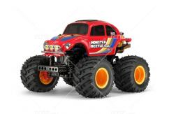 Tamiya - 1/10 Monster Beetle Trail GF-01TR Kit image
