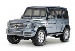 Tamiya - 1/10 Mercedes Benz G500 CC-02 Kit image