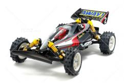 Tamiya - 1/10 VQS (2020) Off-Road Kit image