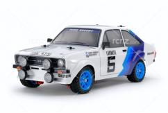 Tamiya - 1/10 Ford Escort Mk.II Rally MF-01X Kit image