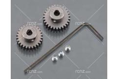 Tamiya - 48 Pitch Pinion Gear 26T, 27T image