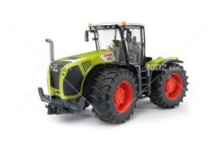 Bruder - Claas Xerion 5000 image
