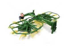 Bruder - Krone Rotary Swather image