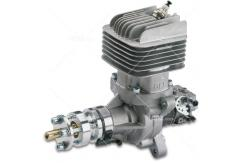 DLE - 2 Stroke Rear Exhaust Engine 55cc image