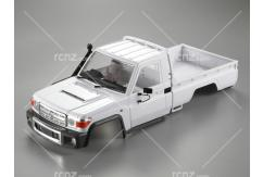 KillerbodyRC - 1/10 Toyota Land Cruiser LC70 Finished Body Set & Accessories image