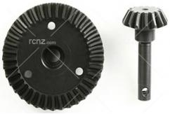 Tamiya - TGM-04 Zero Bevel & Ring Gear image