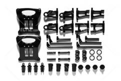 Tamiya - TT-01 B Parts Suspension Arm image