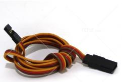 GWS - Extension Wire 60cm - Universal/JR image