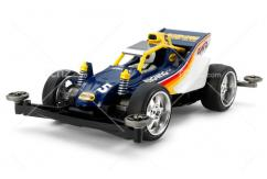 Tamiya - 1/32 Mini 4WD The Bigwig (Limited Edition) image