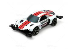 Tamiya - 1/32 Astralster LE Racing Mini 4WD Kit image