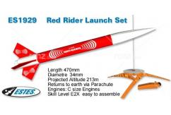 Estes - Red Rider Launch Set image
