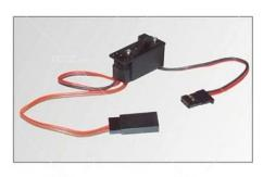 RCNZ - Switch Harness w/o Charge Lead - Universal image