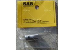 SAB - Aluminium Socket 4mm Bore image