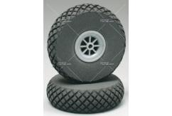 Dubro - 3 Diamond Lite Wheels image