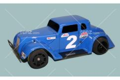 RJ Speed - 1/10 Legends Spec Coupe 2WD Kit  image