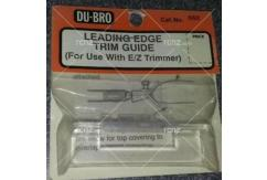 Dubro - Leading Edge Trim Guide image