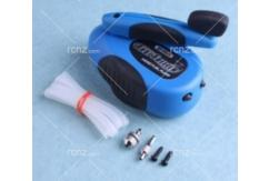 Prolux - Hand Fuel Pump Nitro or Petrol image