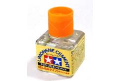 Tamiya - Limonene Cement 40ml Bottle image