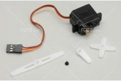 Joysway - Dragon Force 9g MG Rudder Servo image