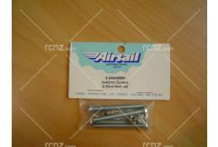 Airsail - 4 x 40mm Bolt & Blind Nuts Set image