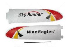 Nine Eagles - Sky Runner Wing Set image