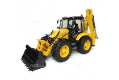 Bruder - JCB 5CX Backhoe Loader image