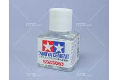 Tamiya - Cement 40ml with Brush image