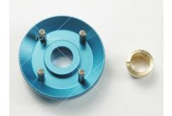 Tamiya - Racing Clutch Flywheel & Collett image