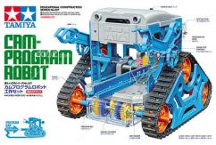 Tamiya - Cam-Program Robot image