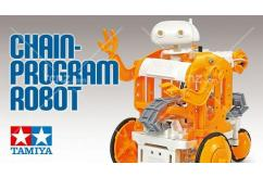 Tamiya - Chain-Program Robot image