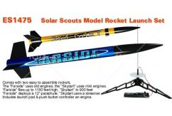 Estes - Solar Scouts Launch Set image