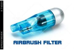 Tamiya - Spraywork Airbrush Filter image