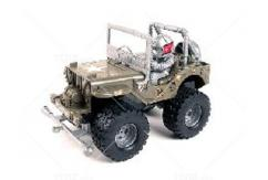 Tamiya - Wild Willy Junior image